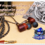หูฟัง Projects หิมพานต์ In ear(อสงไขยV.5) MMCX thumbnail 8