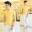 เสื้อผ้าผู้ชาย | เสื้อโปโลผู้ชาย Polo Shirt เสื้อPOLO แฟชั่นเกาหลี thumbnail 3