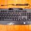 "USB Keyboard ""NUBWO"" (NK-11) Black (ปรับไฟได้ 3 สี) thumbnail 2"