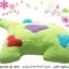 เบาะรองนั่งแฟนซี- ไดโนเสาร์-สีเขียว thumbnail 2