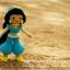 แพทเทิร์นตุ๊กตาถักเจ้าหญิงจัสมิน (Amigurumi Jasmine Pattern) thumbnail 4