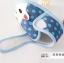 รองเท้าเด็กเล็กลายกระต่าย thumbnail 4