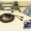 สายหูฟังเกรดพรีเมี่ยม ทองแดงคุณภาพดี+Smalltalk Control (MMCX) thumbnail 3