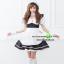 ชุดเมด ชุดแม่บ้านน่ารักสไตล์ญี่ปุ่น ชุดแฟนซีอาชีพ ชุดแฟนซีเครื่องแบบ ชุดแฟนซีน่ารัก ชุด maid thumbnail 2