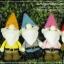 แพทเทิร์นตุ๊กตาถักภูติโนม (Gnomes) thumbnail 4