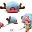 วันพีช หมวกChopper New World (สีฟ้า ) thumbnail 3