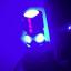 ไฟ LED รถยนต์ ขั้ว T10 3W 12v เลนส์นูน + 4 smd 5050 thumbnail 5