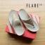 **พร้อมส่ง** รองเท้า FitFlop : F L A R E : Pebble : Size US 7 / EU 38