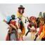 One Piece FILM Z ชุด 9 ตัว thumbnail 3