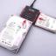 SATA HDD Duplicator กล่อง offline hdd cloner+sata hdd to usb thumbnail 4