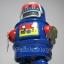 หุ่นยนต์สังกะสีไขลาน Roby Robot พ่นไฟ thumbnail 4