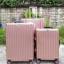 กระเป๋าเดินทางล้อลาก แบรนด์ Rimowa New 2018 (ส่งฟรีพัสดุ / ems. คิดค่าส่งตามขนาด รอสรุปยอดกลับไป) thumbnail 1