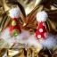 กิ๊ฟ,ที่คาดผมหมวกคริสมาส thumbnail 1