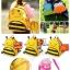 (ม้าลาย) กระเป๋าเป้งาน zoo pack พิเศษรุ่นซิปเป็นรูปสัตว์ตามแบบกระเป๋าค่ะ thumbnail 7