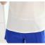 เสื้อลูกไม้แขนสั้นน่ารักๆ สีขาว thumbnail 10
