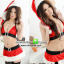 ชุดแฟนซีซานต้า thumbnail 2