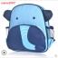 (ช้าง) กระเป๋าเป้ zoo pack พิเศษรุ่นซิปเป็นรูปสัตว์ตามแบบกระเป๋าค่ะ thumbnail 1