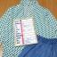 ส่ง:ชุด2ชิ้น/เสื้อคลุมปกปีกแบบน่ารักอก38+กางเกงยีนส์เอวยืด20-32 thumbnail 2