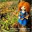 แพทเทิร์นตุ๊กตาถักเจ้าหญิงเมริด้า (Amigurumi Merida Pattern) thumbnail 3
