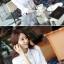 เสื้อเชิ้ตทำงานผู้หญิงแขนยาวแฟชั่นสีขาว thumbnail 5