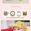 หมวกเด็กเล็กลายเบสบอล thumbnail 3