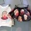 ชุดเสื้อกันหนาวลายตุ๊กตาสาวน้อย + กระโปรงผ้าโฟม (เนื้อผ้าหนาดีค่ะ) thumbnail 2