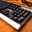 "USB Multi Keyboard ""NUBWO"" (X5) XEUS (Blue Switch Mechanical) RGB thumbnail 3"