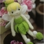 แพทเทิร์นตุ๊กตาถักทิงเกอร์เบลล์ Tinkerbell thumbnail 4