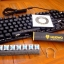"USB Multi Keyboard ""Nubwo"" (NK-70) illusion (Outemu Switch Mechanical) (CIY) Gaming Keyboard thumbnail 2"