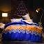 ชุดเครื่องนอนเกรดพรีเมี่ยม ผ้าคอตตอน 6 ฟุต (ส่งฟรีพัสดุ / ems. 150 บ.) thumbnail 1