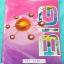 ►อ.บิ๊ก◄ BIG 1366 เคมี ม.ปลาย โครงสร้างอะตอม แนวโน้มตารางธาตุ ปริมาณสารสัมพันธ์ 1 จดเกินครึ่งเล่ม มีจดเนื้อหาแทรกเพิ่มเติม จดปากกาสีและดินสอ จดเป็นระเบียบ ด้านหลังมีเฉลย เล่มหนาใหญ่มาก thumbnail 1