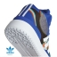 (Pre-Order)Adidas Originals Veritas Shoes Lab Blue F12/lab Blue F12/ftwr White thumbnail 3