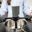 (พรีออเดอร์) Stirio Automatic Adjustable Pot & Pan Stirrer - Unikia 27-320 thumbnail 4