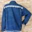 ขายส่ง:เสื้อคลุมแจ็คเก็ตยีนส์แท้แบบเก๋ๆสวยๆ/อก42 thumbnail 3