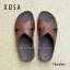 **พร้อมส่ง** FitFlop XOSA : Chocolate : Size US 12 / EU 45