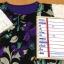 ส่ง:เสื้อยาวทรงใส่สบายต่อแขนลูกไม้เป๋า2ข้างจกล้วงได้/อก39 thumbnail 3