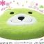 เบาะรองนั่งแฟนซี-หมี-สีเขียว thumbnail 2