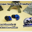 Baroque Inear Mod Transform (BLUE) (MINI DC) thumbnail 4