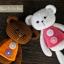 แพทเทิร์นตุ๊กตาถักหมีน้อยหลากสี thumbnail 4