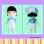 หนังสือแพทเทิร์นตุ๊กตาถัก ชุดพยาบาล thumbnail 3