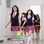 ชุดนักเรียนเกาหลี แบบสาว ๆ วง girls' generation thumbnail 1