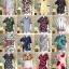 แพ็ค20ตัว:เดรสสาวอวบใส่สบายทรงผ้าพริ้ว>อก40-48(คลิ๊กดูรายละเอียดเพิ่มเติม) thumbnail 1