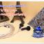 Dorian Earbud Mod V.2 Smalltalk (RED BLUE) thumbnail 4