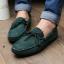 รองเท้าผู้ชาย   รองเท้าแฟชั่นชาย รองเท้าผ้าใบ แฟชั่นเกาหลี thumbnail 1