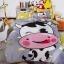 ชุดผ้าปูที่นอนเกรดพรีเมี่ยม ขนาด 6 ฟุต 6 ชิ้น (ส่งฟรี) thumbnail 1