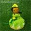 แพทเทิร์นตุ๊กตาถักเจ้าหญิงเทียน่า (Amigurumi Tiana Princess Pattern) thumbnail 4