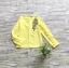 ส่ง:เสื้อแต่งระบายที่แขนแต่งปักติดดอกไม้สวยๆ/อก34 thumbnail 1