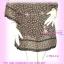 มีหลายสีคลิกดูก่อน สาวอวบห้ามพลาด!<สไตล์สาวเกาหลี> LTB129 : Sweetlady ใหม่!เสื้อตัวยาว/มินิเดรสผ้าชีฟองลายดอกมีวิบๆแขนเก๋ ชายแต่งลูกไม้ สาวอวบสวยได้ R thumbnail 2