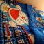 ชุดผ้าปูที่นอนเกรดพรีเมี่ยม ขนาด 6 ฟุต 6 ชิ้น (ส่งฟรี) thumbnail 2