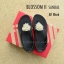 **พร้อมส่ง** FitFlop : BLOSSOM II Sandal : All Black : Size US 6 / EU 37